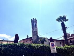 Bardolino am Gardasee im Mai 2016