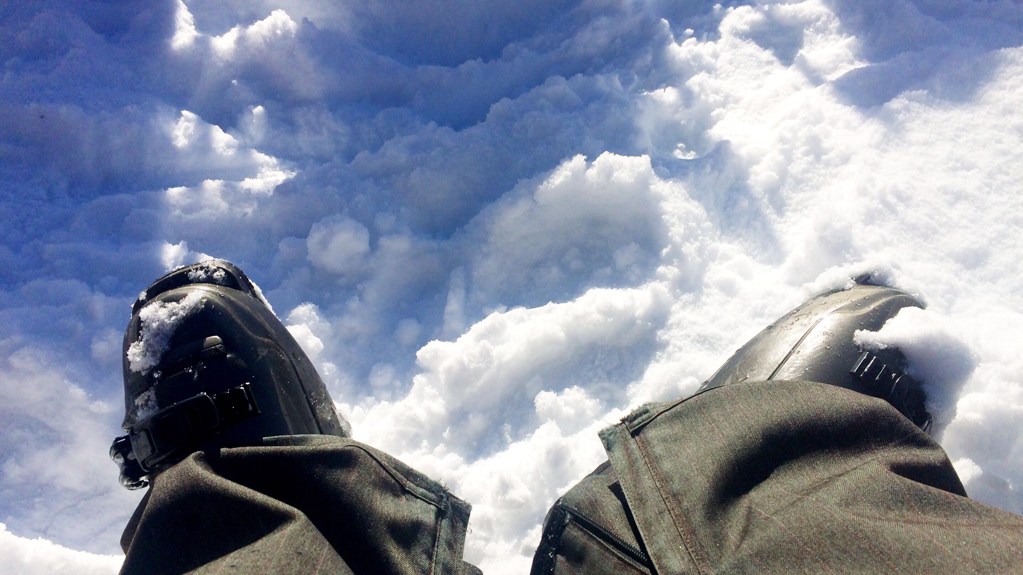 Tolle Blauer Himmel Nimmt Anschreiben Wieder Auf Zeitgenössisch ...