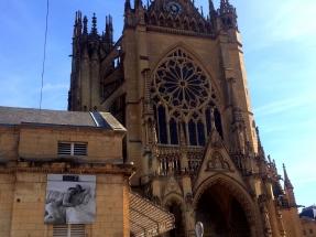 Metz - Kultur gestern und heute - Widersprüche, die gut tun